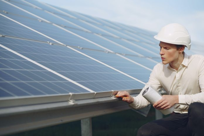 Business going in Solar