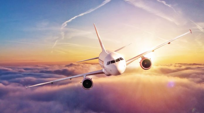 Book American Airlines Business Class Flights