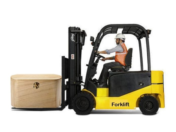 Forklift Tips to Keep Your Workplace Safe